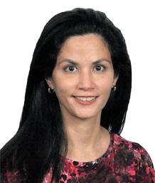 Dr Barbara Padilla MD